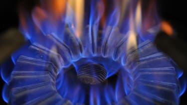 7,4 millions de foyers utilisent le gaz.