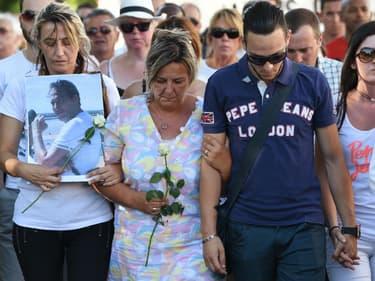 La famille d'Hervé Cornara ne comprend pas qu'il n'ait pas reçu la Légion d'honneur.