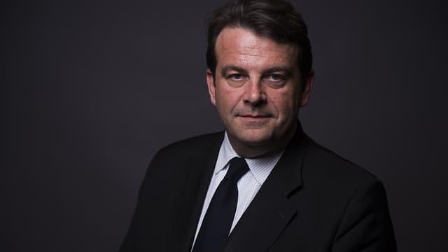 Thierry Solère n'a pas fait l'objet de surveillance technique de la part de la DGSE. (Photo d'illustration)