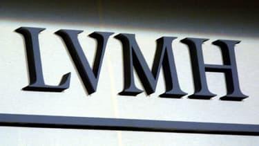 Le groupe LVMH pâtit d'un manque criant de notoriété sur le continent américain, quand bien même ses marques (Dior, Louis Vuitton et autre Kenzo) sont mondialement renommées.