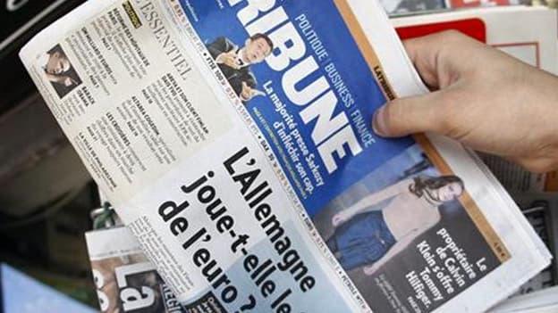 Le quotidien économique La Tribune, qui bénéficiait d'une procédure de sauvegarde depuis le début de l'année, a été placé lundi en redressement judiciaire par le tribunal de Commerce de Paris. Cinq offres ont à ce jour été déposées en vue d'une reprise du