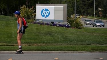 Hewlett-Packard va se séparer en deux entités.