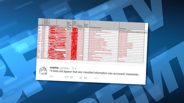 Un adolescent américain affirme avoir piraté la boîte mail du directeur de la CIA, John Brennan.