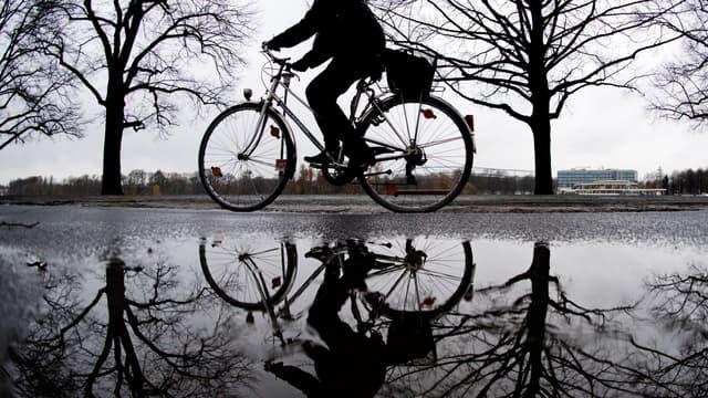 Les Pays-Bas veulent rémunérer les salariés qui vont travailler en vélo