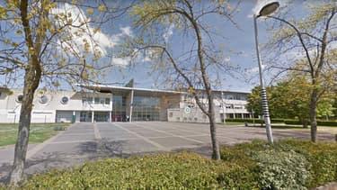 Un enseignant et un surveillant ont été agressé devant le lycée Martin-Luther-King