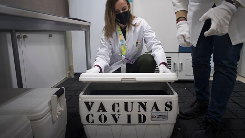 l'Espagne veut vacciner les 12-17 ans avant la rentrée scolaire