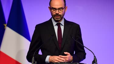 """Le Premier ministre a promis de """"tailler dans les impôts"""". (image d'illustration)"""
