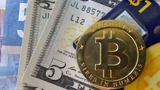 Même la Fed reconnaît les bitcoins.