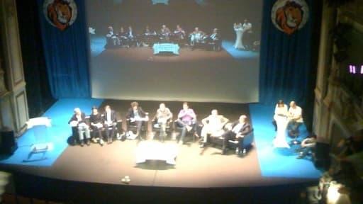 Les débats de Dijon ont montré les divisions entre professionnels