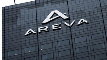 Une perquisition a eu lieu mardi 28 novembre 2017 au siège du groupe nucléaire français Areva. (image d'illustration)