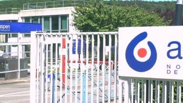 Aspen a repris un site normand appartenant à GSK et va y accroître sa production de produits injectables après un investissement de 65 millions d'euros.