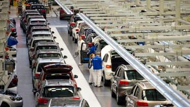 Volkswagen livre un véritable bras de fer face à ses deux sous-traitants