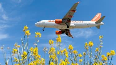 EasyJet veut continuer à pouvoir voler à travers l'Europe sans restriction, comme c'est le cas actuellement.