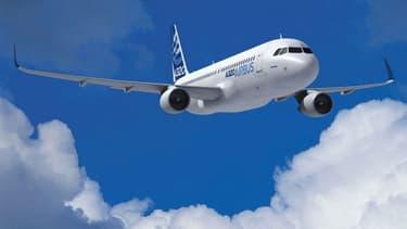 Les avions en questions serait des A320