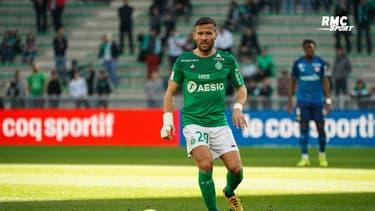 Football : Sans club depuis Saint-Etienne, Cabaye officialise sa retraite sportive