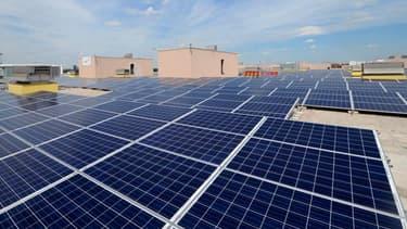 Les capacités installées d'électricité produite à partir d'énergie solaire ont été multipliées par 100 en 14 ans dans le monde