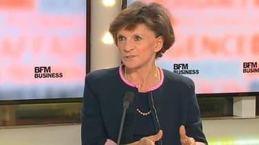 Michèle Delaunay signera jeudi 12 décembre une contrat de filière sur la Silver Economy.
