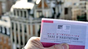 La taxe d'habitation sera supprimée par paliers d'ici à 2020