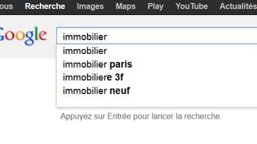 Google et meilleurtaux dévoilent les recherches des Français sur internet dans le domaine de l'immobilier.