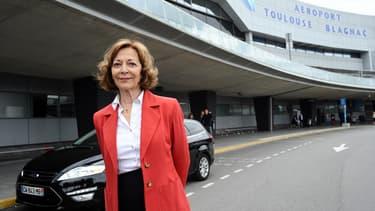 Anne-Marie Idrac, dont l'expérience dans les transports et la politique est incontestable, va prendre la présidence du conseil de surveillance de l'aéroport de Toulouse.