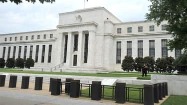 La Fed poursuit ainsi la normalisation de sa politique monétaire