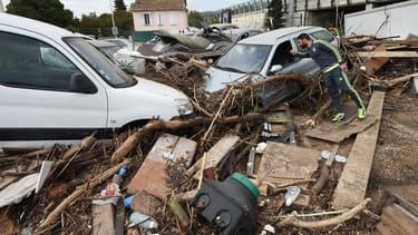 Les catastrophes naturelles risquent de se multiplier.