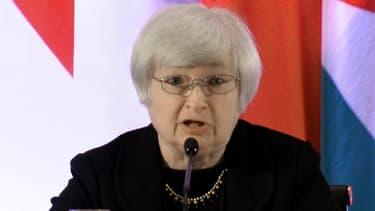 Janet Yellen, l'actuelle vice-présidente de la Réserve fédérale américaine, fait figure de favorite pour succéder à Ben Bernanke.