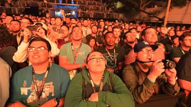 L'E3 n'est plus limité aux seuls professionnels de l'industrie du jeu. Désormais, les gamers sont les bienvenus dans les allées du salon de Los Angeles.