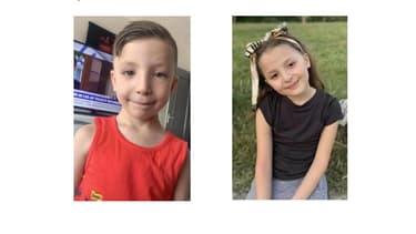 Un appel à témoin lancé après l'enlèvement de deux enfants par leur père.