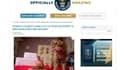 La fiche de Poppy sur le site internet du Guiness world record