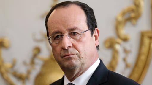 François Hollande est considéré comme le moins bon des présidents de la 5e République, selon un sondage.