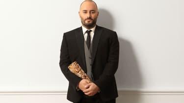 Jérôme Commandeur présentera la 42ème cérémonie des César, le 24 février 2017