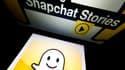 Les stories Snapchat peuvent être partagées via un lien