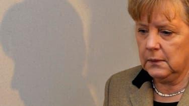 Angela Merkel va devoir négocier avec la gauche allemande pour former une coalition gouvernementale sans se mettre à dos la droite de son parti.