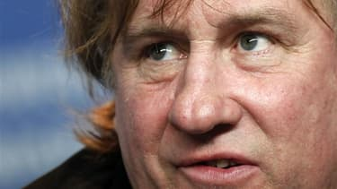 Gérard Depardieu a été contrôlé en scooter avec 1,8 gramme d'alcool par litre de sang