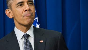 Barack Obama est dans le collimateur de la société TransCanada.