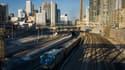 L'attaque terroriste visait un train Via Rails effectuant la liaison Toronto-New York.