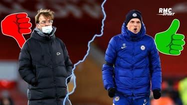 """PL : Tuchel au top, Liverpool """"au fond du trou""""... Le constat après Liverpool-Chelsea"""