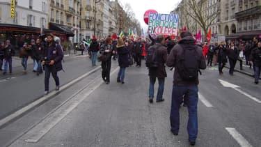 Sept des neuf syndicats représentatifs de la fonction publique envisagent une grève en mai.