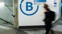 Le trafic interrompu sur une portion du RER B