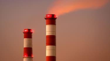 Les émissions de gaz à effet de serre en baisse de 16,2% en 24 ans.