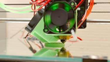 Le projet Fair vise à développer une nouvelle filière industrielle française dans l'impression 3D.