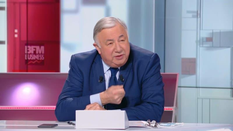 Les Républicains: Larcher et Abad contre toute alliance avec Debout la France