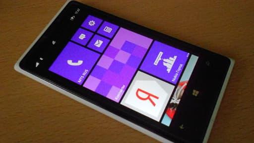 Les Nokia Lumia sont les Windows Phone les plus populaires, et seront désormais produits directement par Microsoft.
