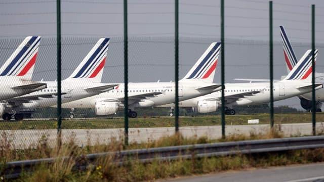 Air France a finalement cédé en proposant le retrait de la création de Transavia Europe