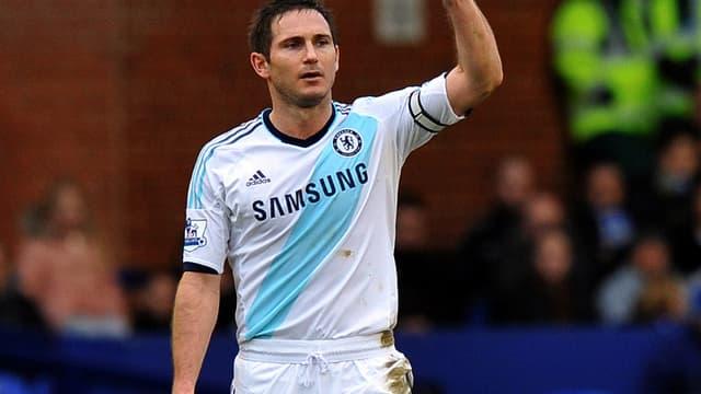 Chelsea : Frank Lampard