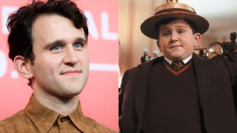 L'acteur qui jouait Dudley dans «Harry Potter» est soulagé qu'on ne le reconnaisse plus