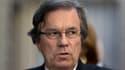 """Claude Evin, l'ancien ministre de la Santé, est revenu sur le """"plan cancer"""" présenté par François Hollande."""