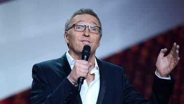 """Après deux mois d'existence, """"L'Emission pour Tous"""" de Ruquier, ici le 8 février lors des Victoires de la Musique, est supprimée par France 2, faute d'audience."""