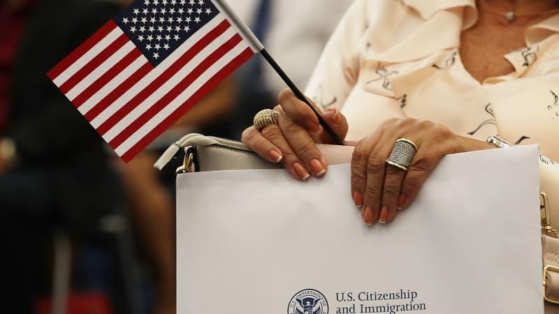 Près de 6000 expatriés américains ont renoncé à leur citoyenneté depuis janvier